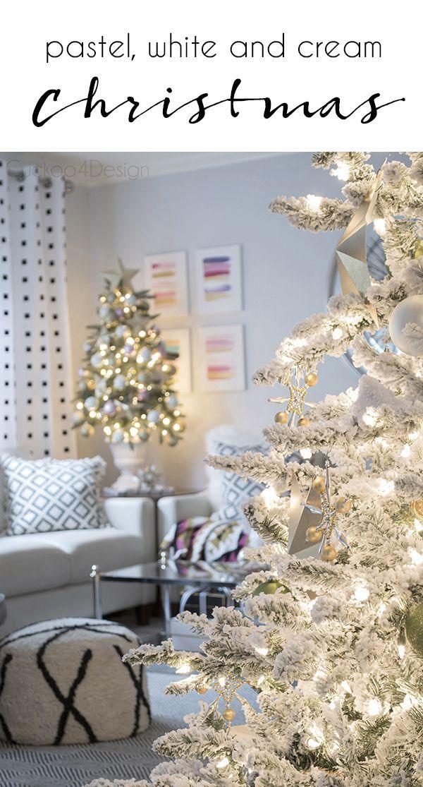 Christmas Blogger Stylin Home Tours | Pinterest | Christmas decor ...