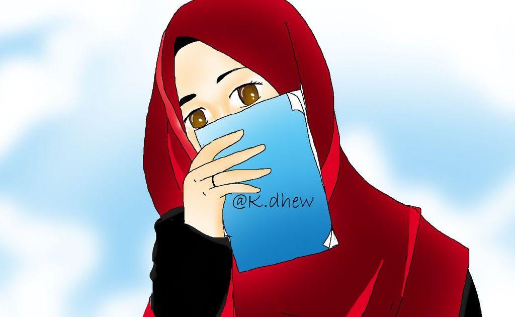 Kata Mutiara Wanita Muslimah Menyentuh Hati Tentang Cinta 500 Kumpulan Kata Mutiara Islami Paling Menginspirasi Dan 77 Ka Kartun Gadis Gambar Kartun Kartun