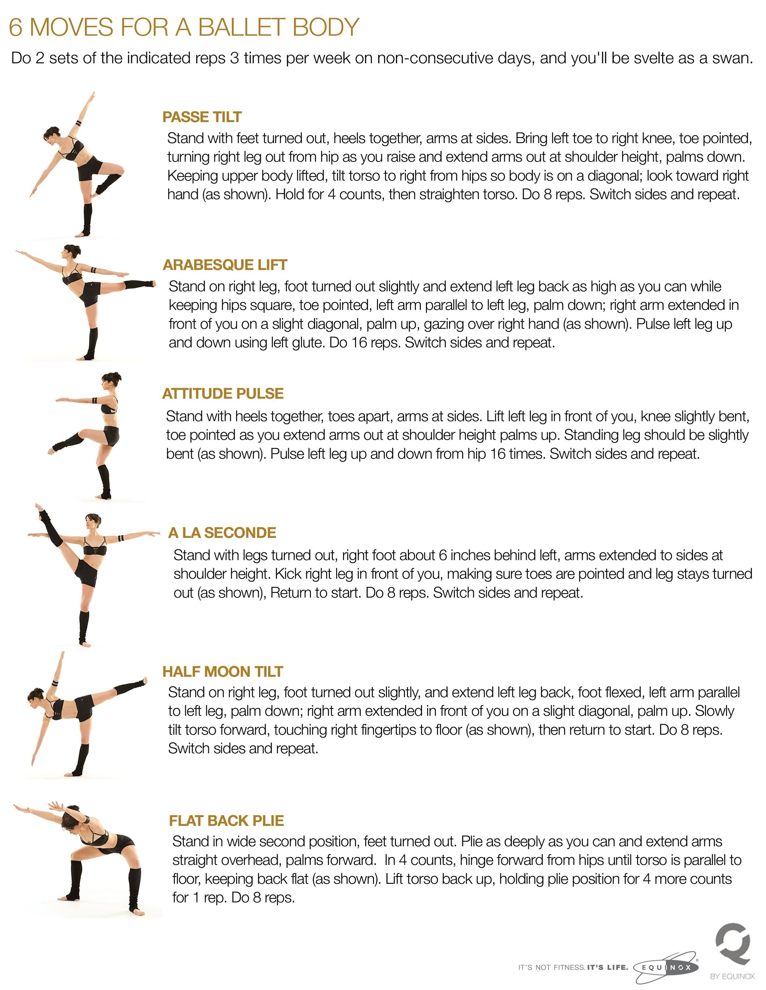 9728909f5 Haha.. well I definitely used to do most of these in ballet so no wonder  they would create a