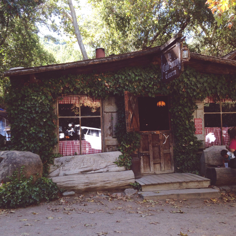 Sundays at Cold Spring Tavern Cold spring tavern, House