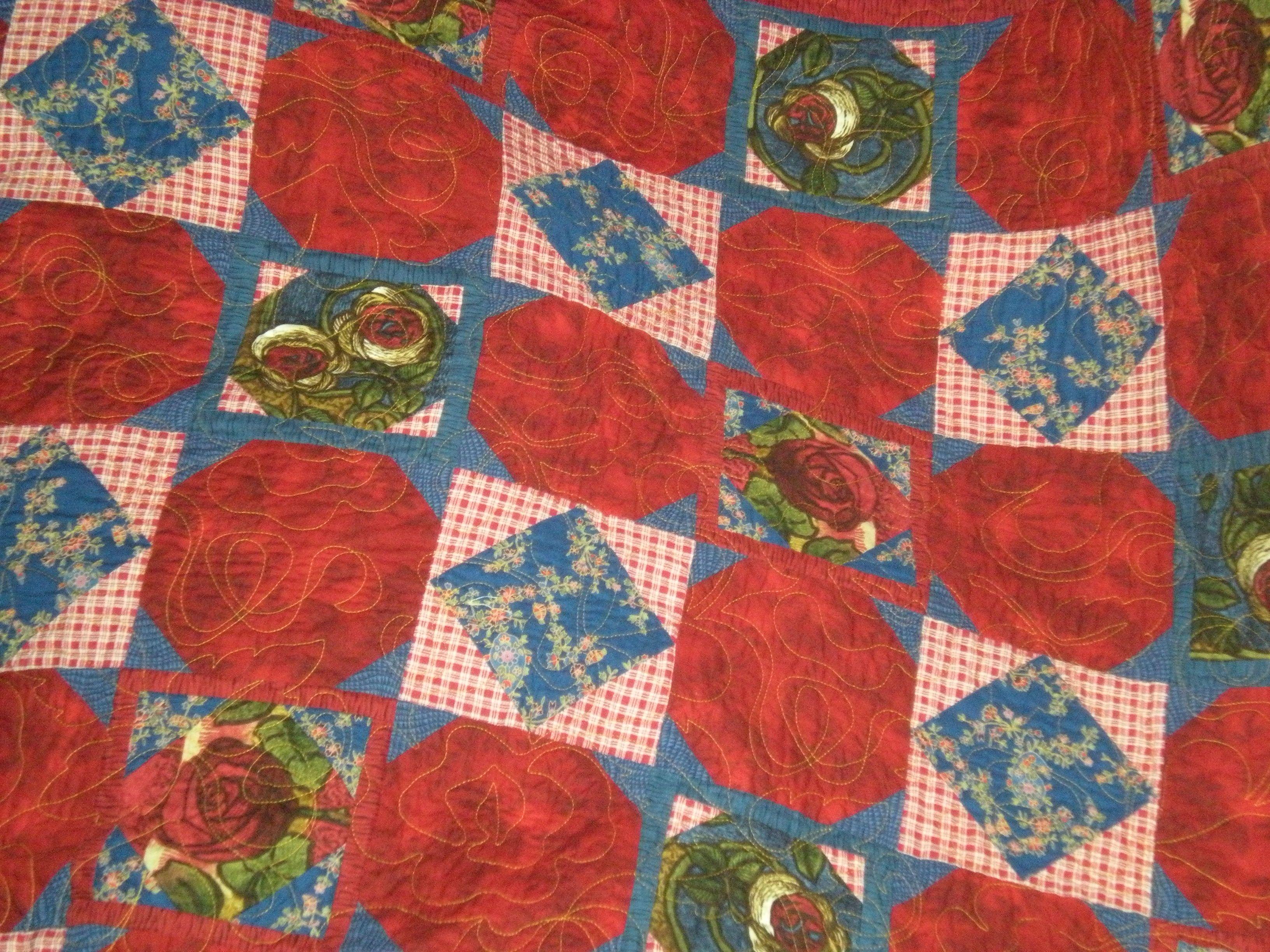 Made for Lauren 2007 Made by Cheryl@skrunchbucket.com email:cheryl@skrunchbucket.com