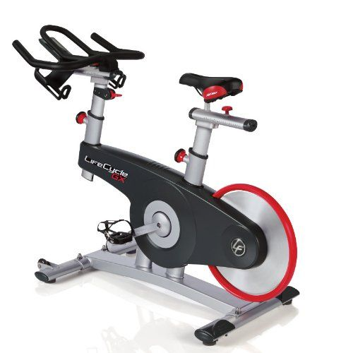 Life Fitness Lifecycle Gx Group Exercise Bike With Console More Info Could Be Found At The Image Ur Biking Workout Indoor Bike Workouts Exercise Bike Reviews