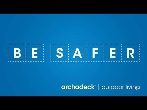 images about Archadeck all around the web on Pinterest