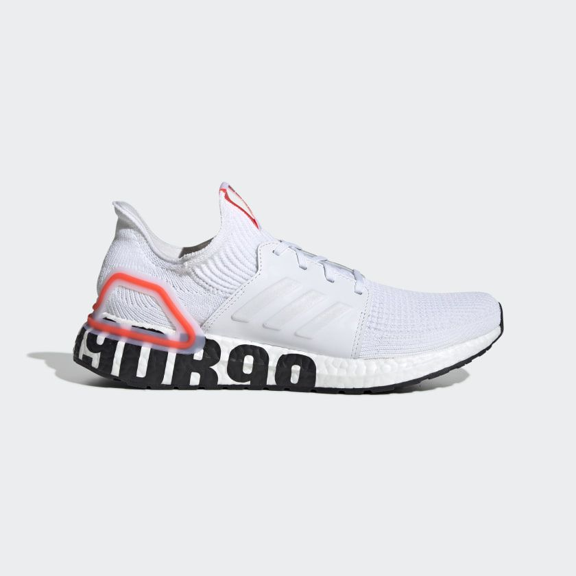 Ultraboost 19 DB Schuh | David beckham adidas, Adidas