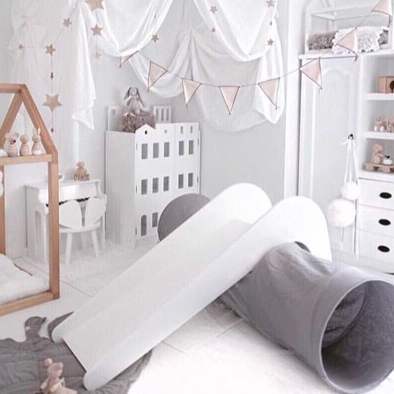 Small Space Kid's Playroom Ideas You Need to Check Out images