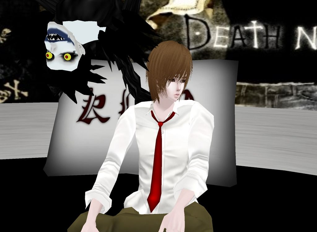 Captured Inside Of My Room In Imvu Join The Fun