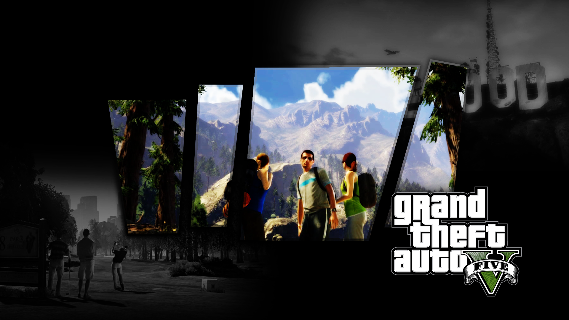 Pin by Tim Myers on Everything Gaming Grand theft auto