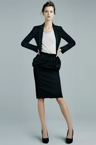 a152d372f1a8 the lawyer part of me really wants this suit... from Zara
