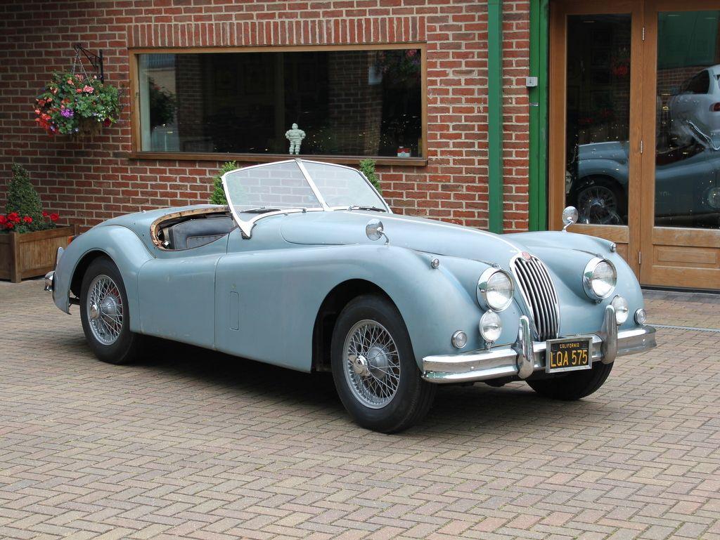 jaguar ots cars roadster sale se motoring the enthusiast for mc