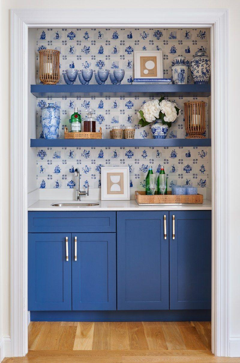 Interior Designers Share Their Favorite Sentimental Home Items Style Me Pretty Living Nyc Apartment Interior