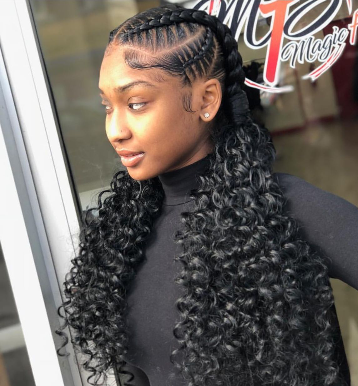 This Is Soooo Cute I Want My Hair Like This For My Birthday