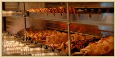 Take A Look At The Rioz Brazilian Steakhouse Menu