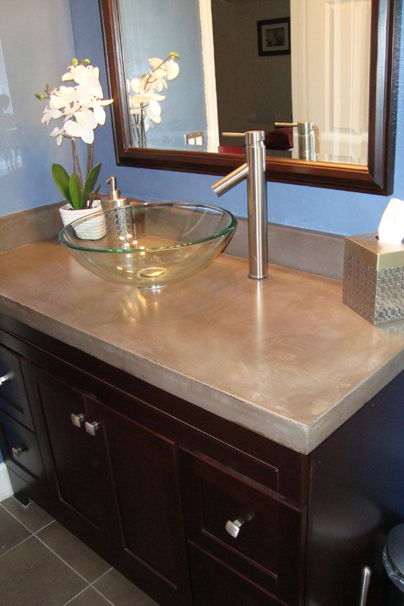 More concrete countertop photos by Arizona Falls Las Vegas Just in