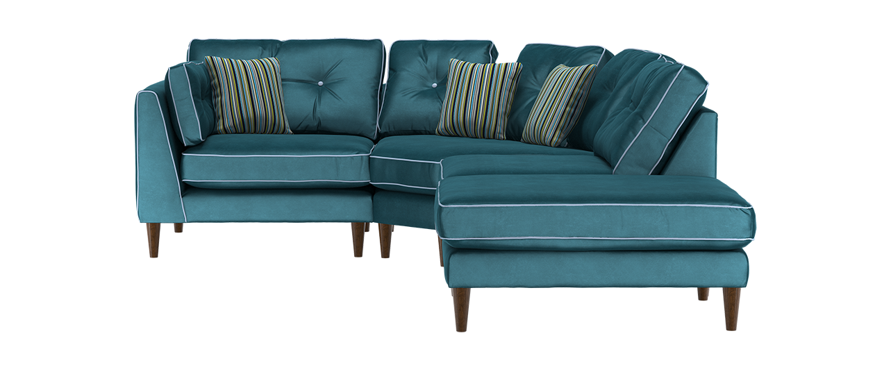 Cricketer Sofology Sectional Couch Furniture Couch