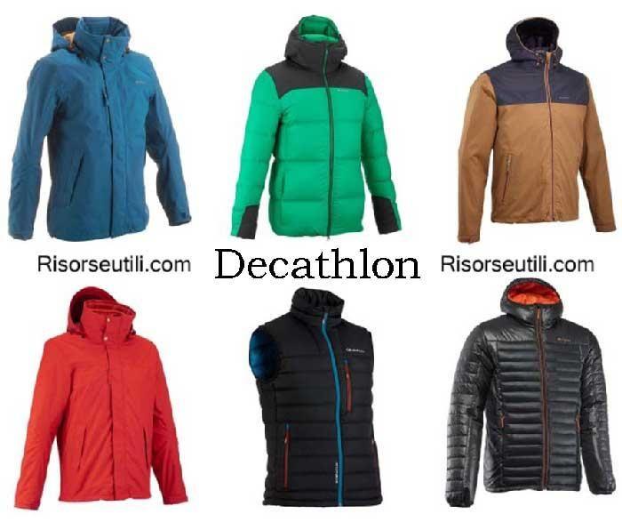 nouveaux styles 9eaa6 77d49 Jackets Decathlon fall winter 2016 2017 menswear | Jackets ...