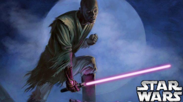 The Story Of Mace Windu After Revenge Of The Sith Star Wars Explained Star Wars Jedi Mace Windu Star Wars