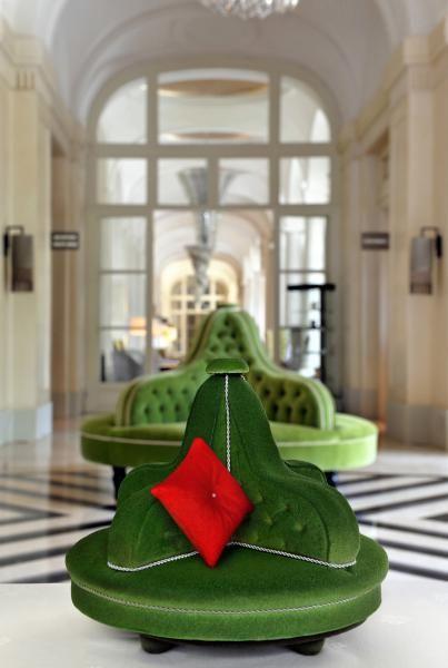 Noel 2013- Trianon Palace