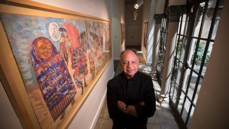 18+ Riverside art museum cheech marin ideas in 2021