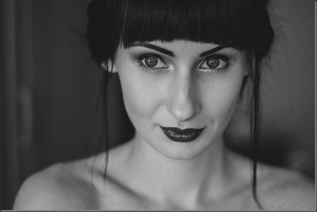 Blanco y negro profesional con Photoshop