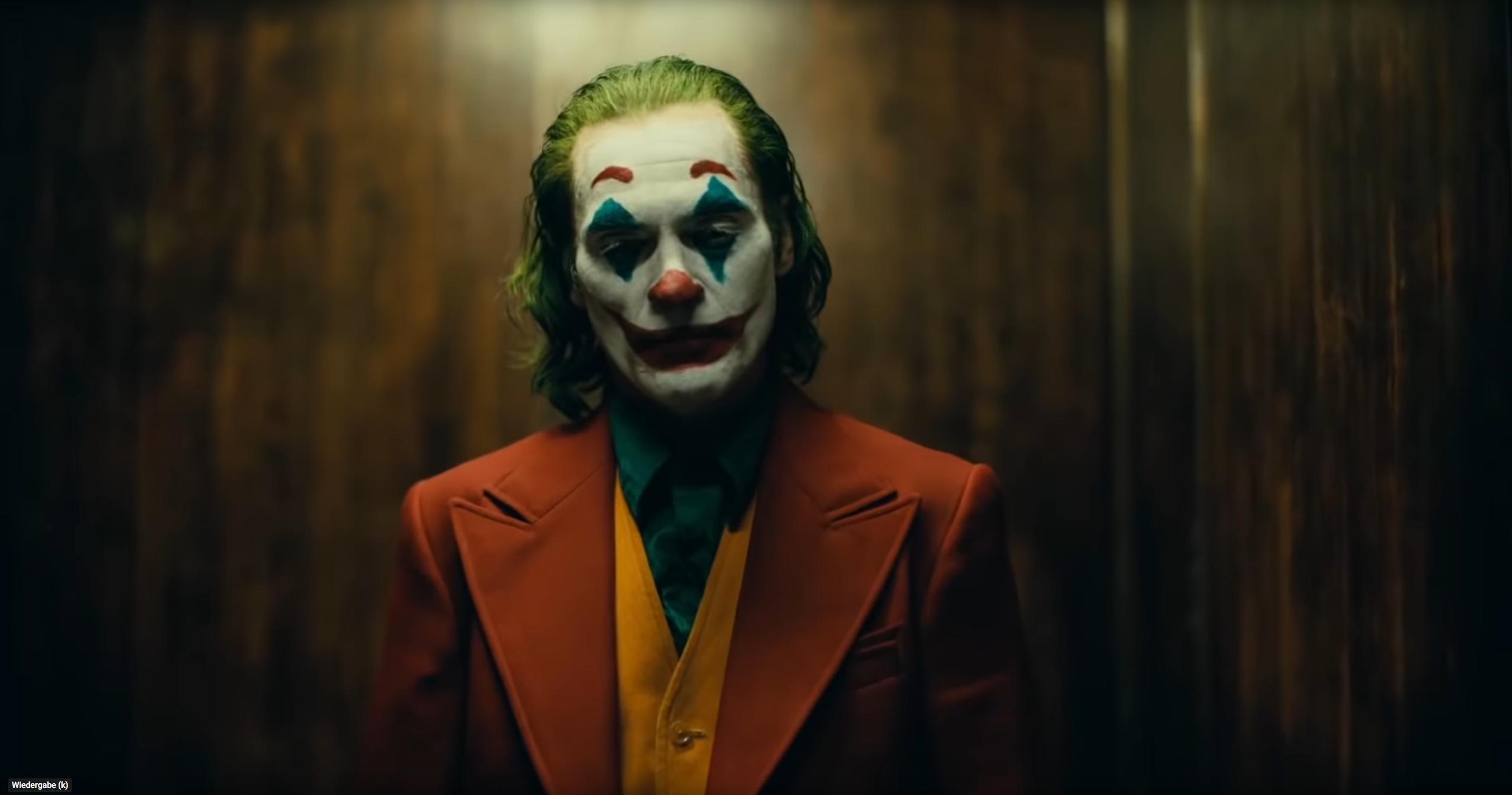 Pin Von Andy Klossner Auf Beautiful Portrait Shots In Movies Joker Joker Comic Der Joker