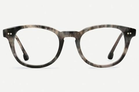 02ab9481a6 Steven Alan - Putnam Grey Heather Rx Glasses