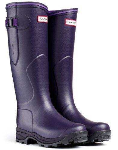 CHEAP | Boots, Hunter wellington boots