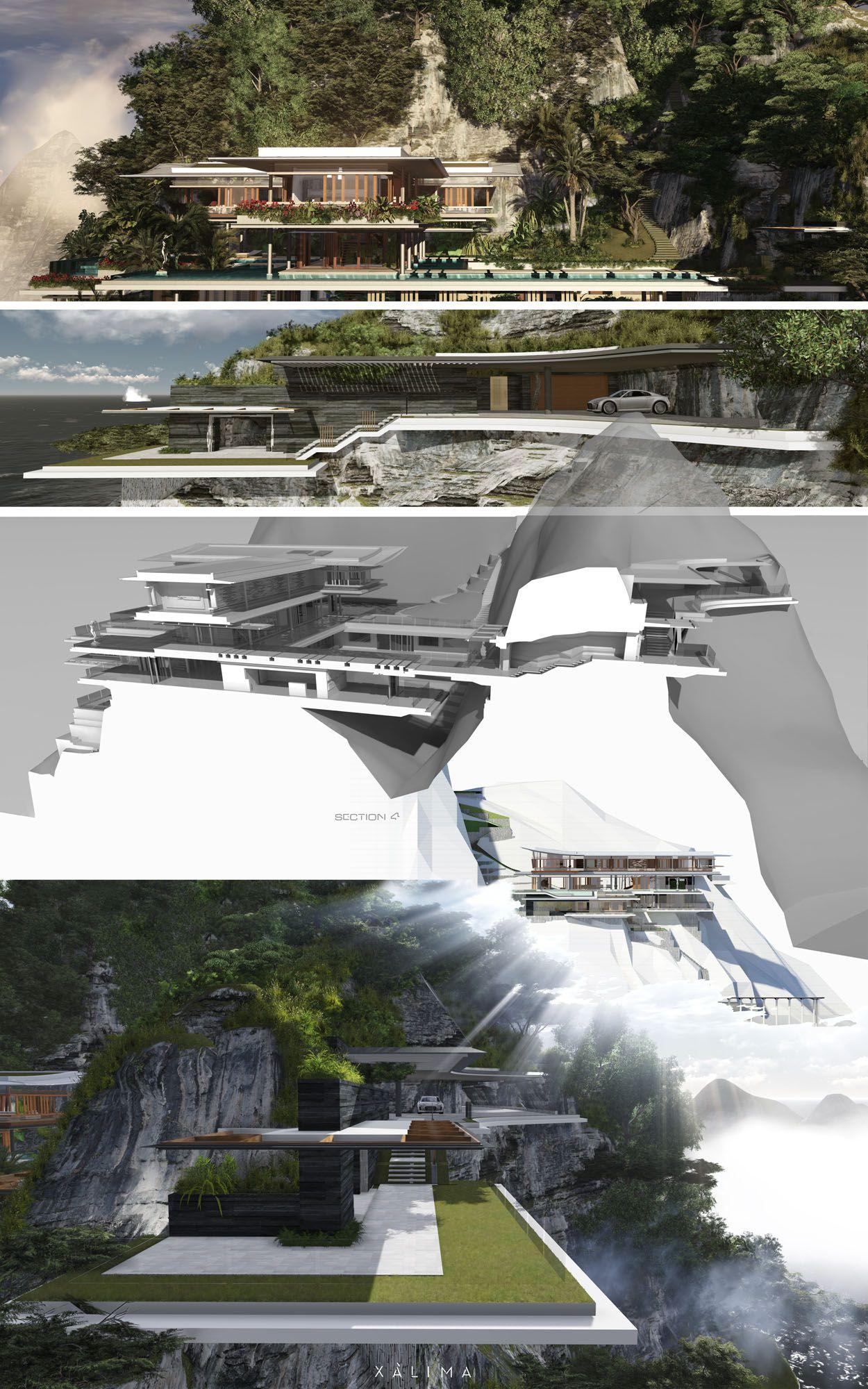 Xalima xálima island housemartin ferrero architecture | architecture