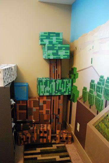 Minecraft Decorating Minecraft Room Minecraft Room Decor