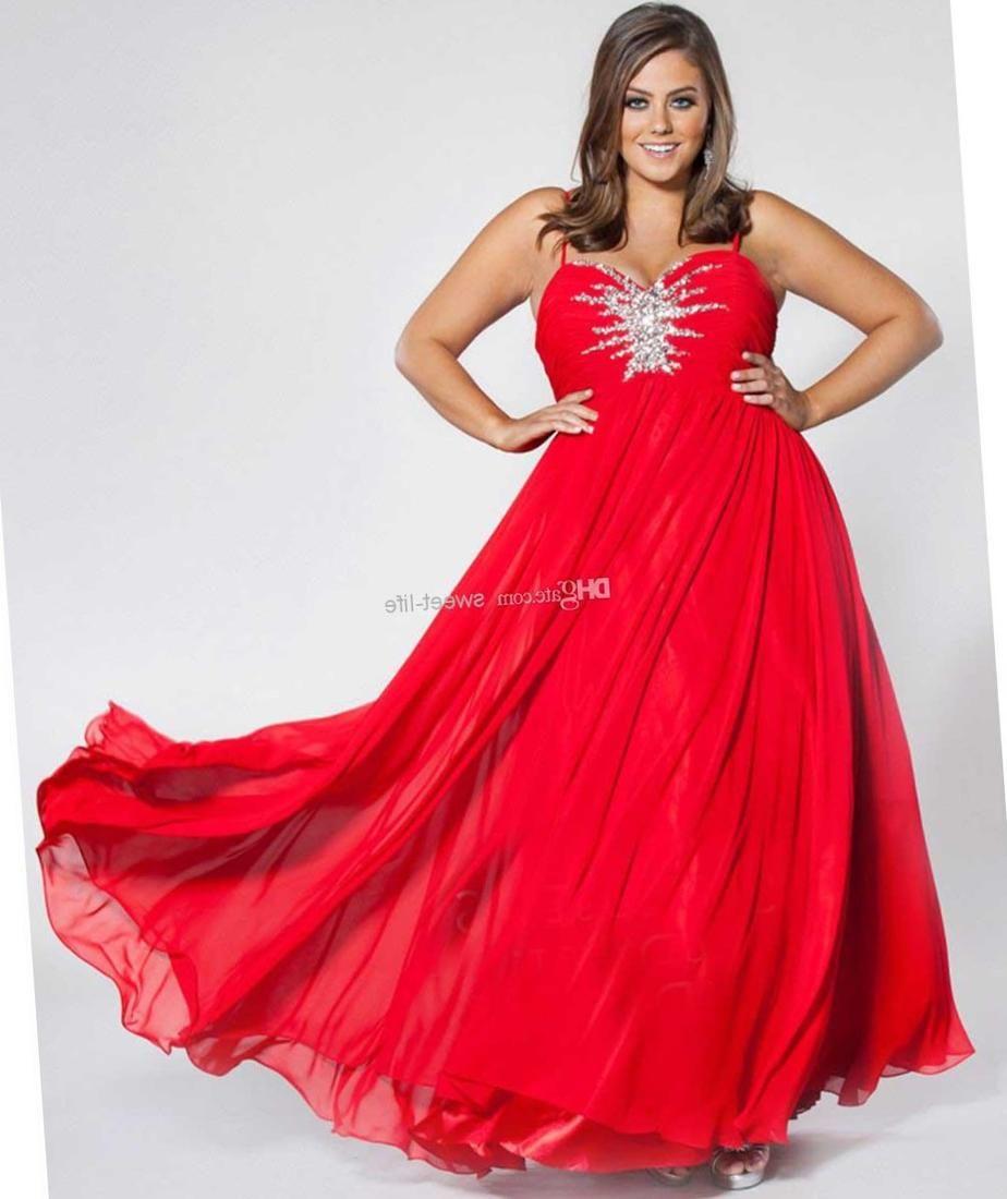 Cheap plus size red dresses - http://pluslook.eu/fashion/cheap ...