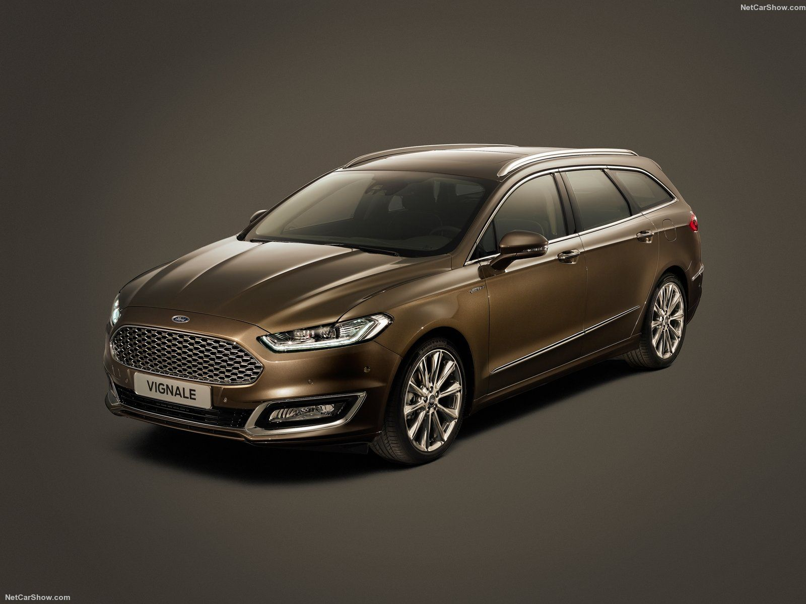 2016 Ford Mondeo Vignale Cars Ford Mondeo Ford Luxury Cars