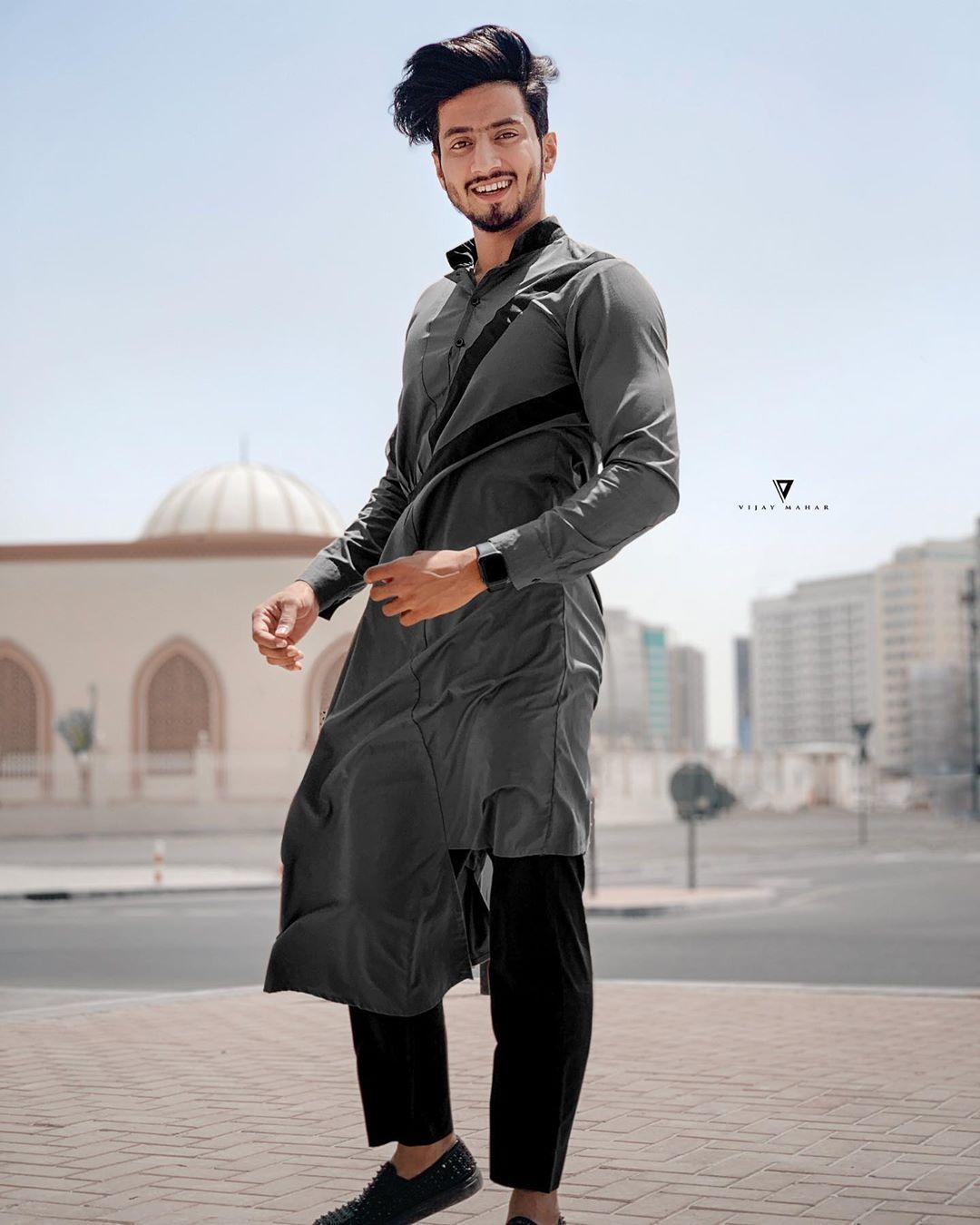 300+ Mr Faisu Images Download, Faizal Shaikh Tiktok Star