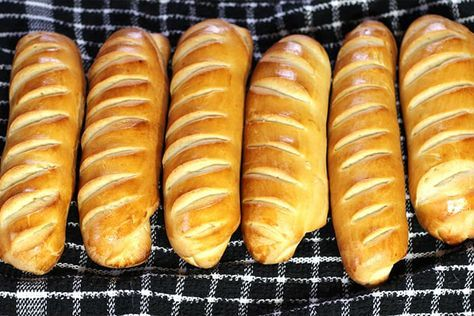 La meilleure recette de pain viennois au Thermomix, parfait pour régaler tous les gourmands au petit déjeuner ou au goûter :) Recette inratable !