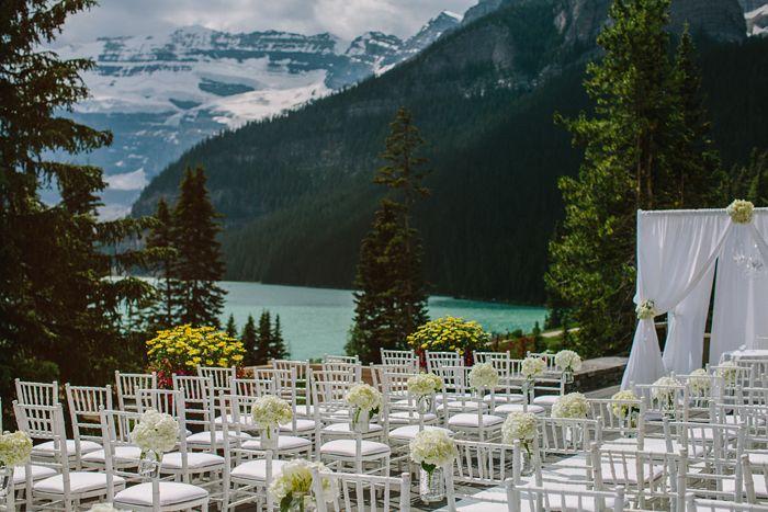 Calgary Wedding Photographer Lake Louise Alberta Canada Moraine