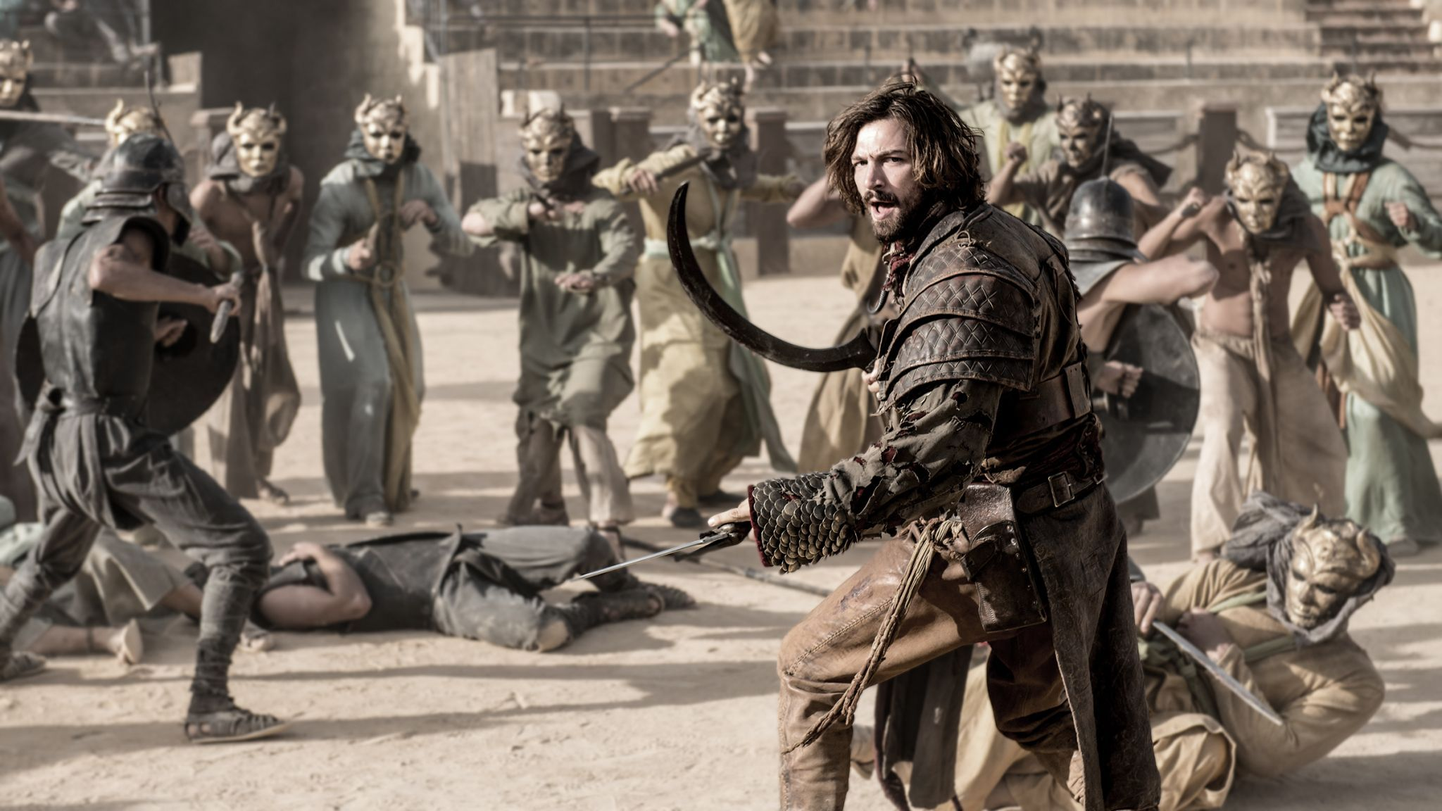The Dance Of Dragons Season 5 Episode 9 Hbo game of