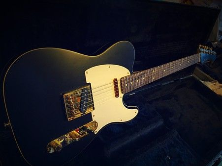 Pin On Guitars Telecaster