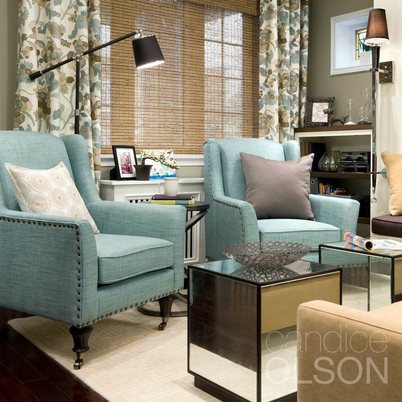 Candice Olson Living Room Decorating Ideas: Disenos De Unas, Decoración