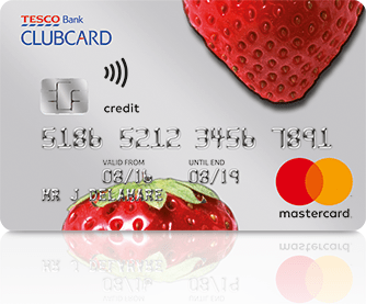 0 Balance Transfer Credit Card Credit Cards Tesco Bank With