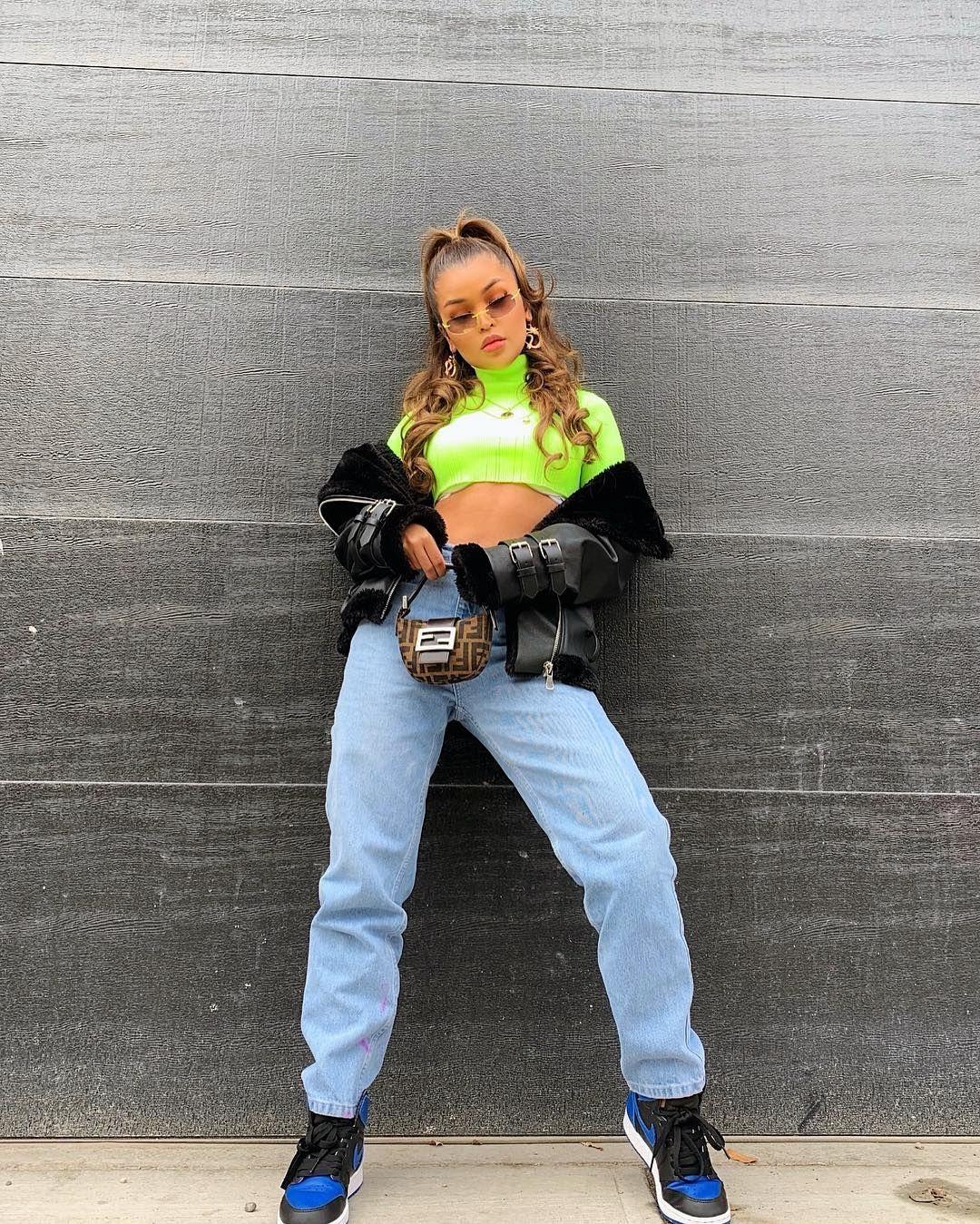Koleen Diaz On Instagram On Monday S We Wear Lime Green