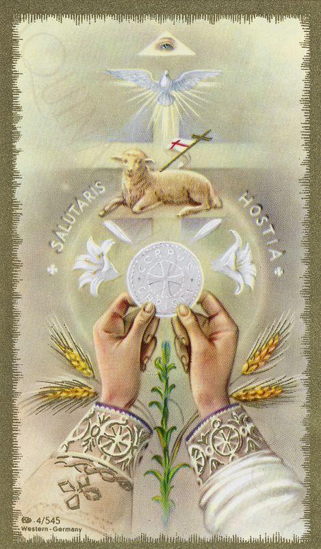 Sacred Host