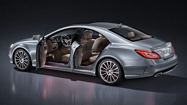 2015 Cls Class Coupe 060 Mcf Jpg Mercedes Mercedes Cls Mercedes Benz Cls