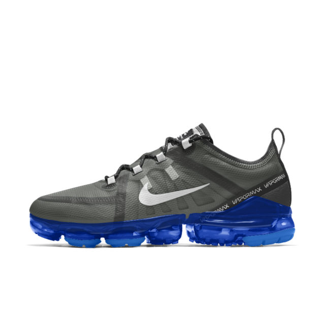Chaussure personnalisable Nike Air VaporMax 2019 Utility By