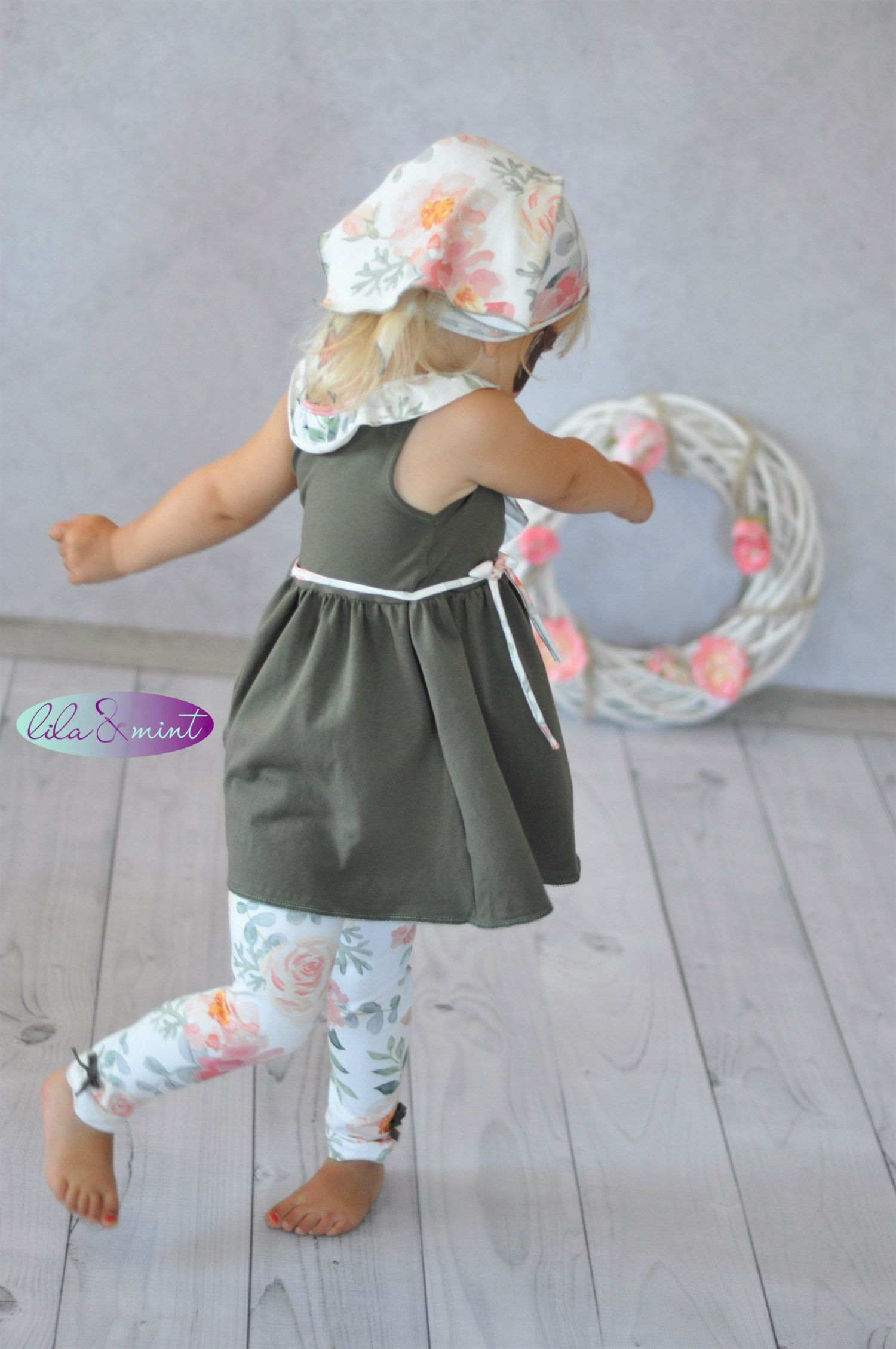 , Kleid Belle – lila & mint – nähen und bloggen, MySummer Combin Blog, MySummer Combin Blog
