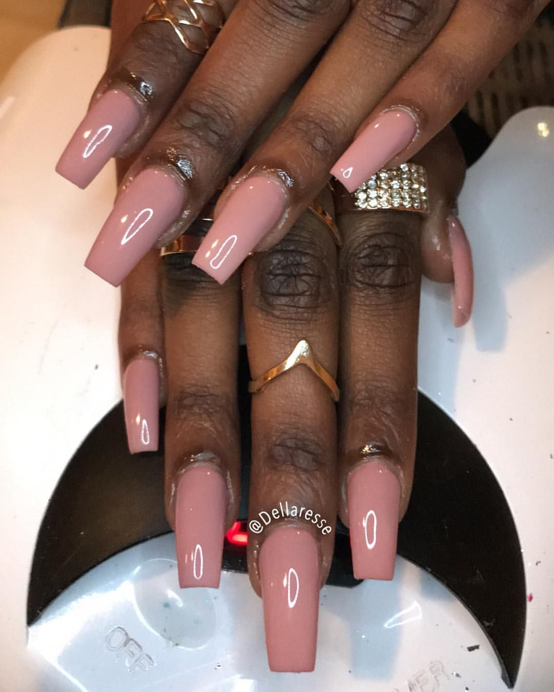 Ig Prinsusbre Square Acrylic Nails Toe Nail Color Cute Nail Colors