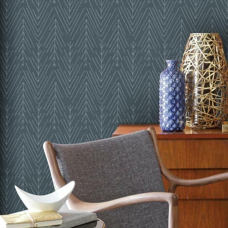 Twig Hygge Herringbone Peel And Stick Wallpaper Peel And Stick Wallpaper Room Visualizer Changing Wall Color