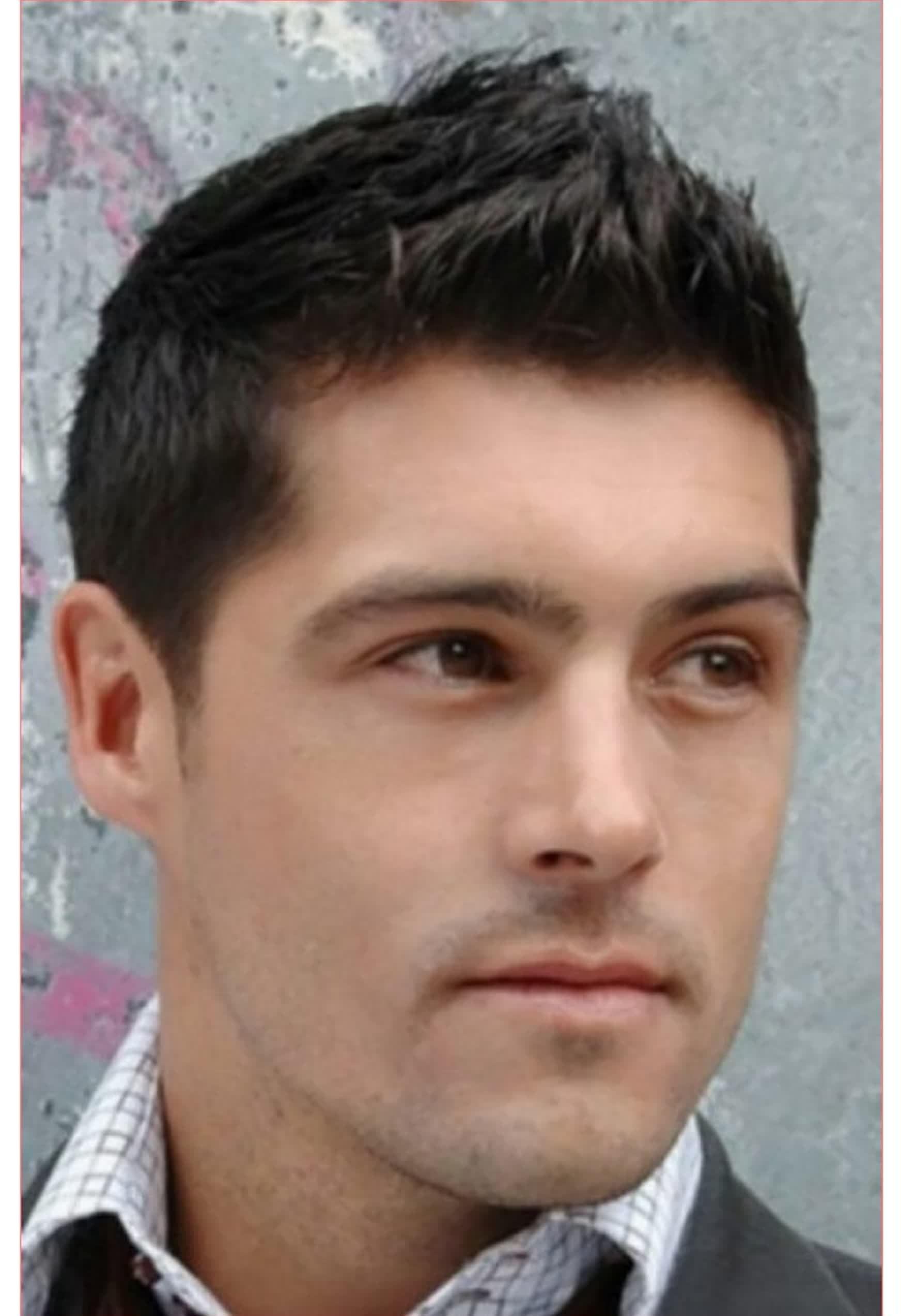 Der Frischen Männer Für Rundes Gesicht Neue Haare Frisuren