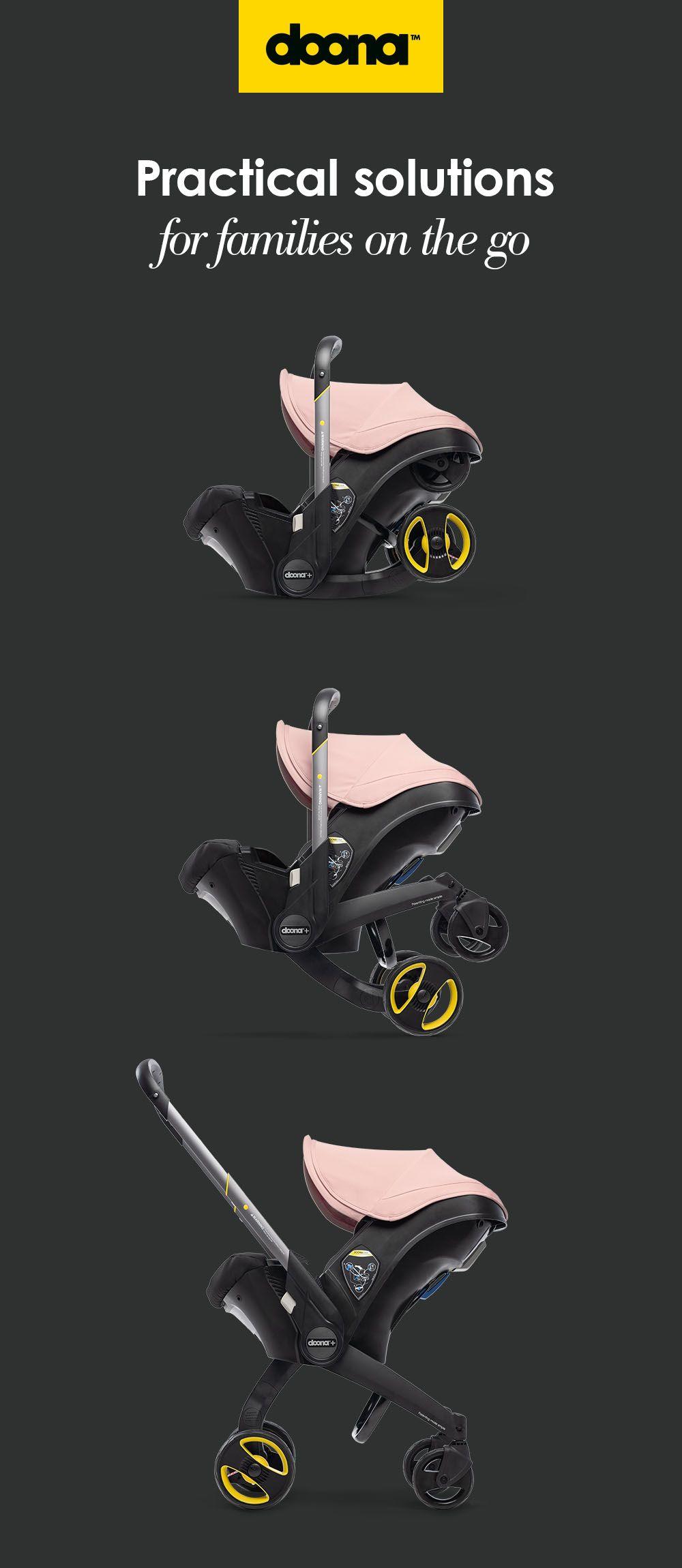 Doona Car Seat & Stroller Doona car seat, Car seat