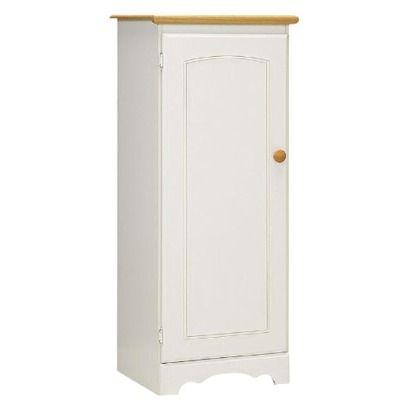 Pantry Storage Cabinet White from Target   Pantry storage ...