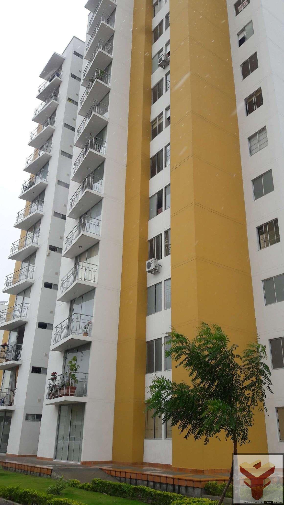 Vendo Apartamento Torre Centenario, Zulima, Cúcuta cod 1693 - http://www.inmobiliariafinar.com/vendo-apartamento-torre-centenario-zulima-cucuta-cod-1693/