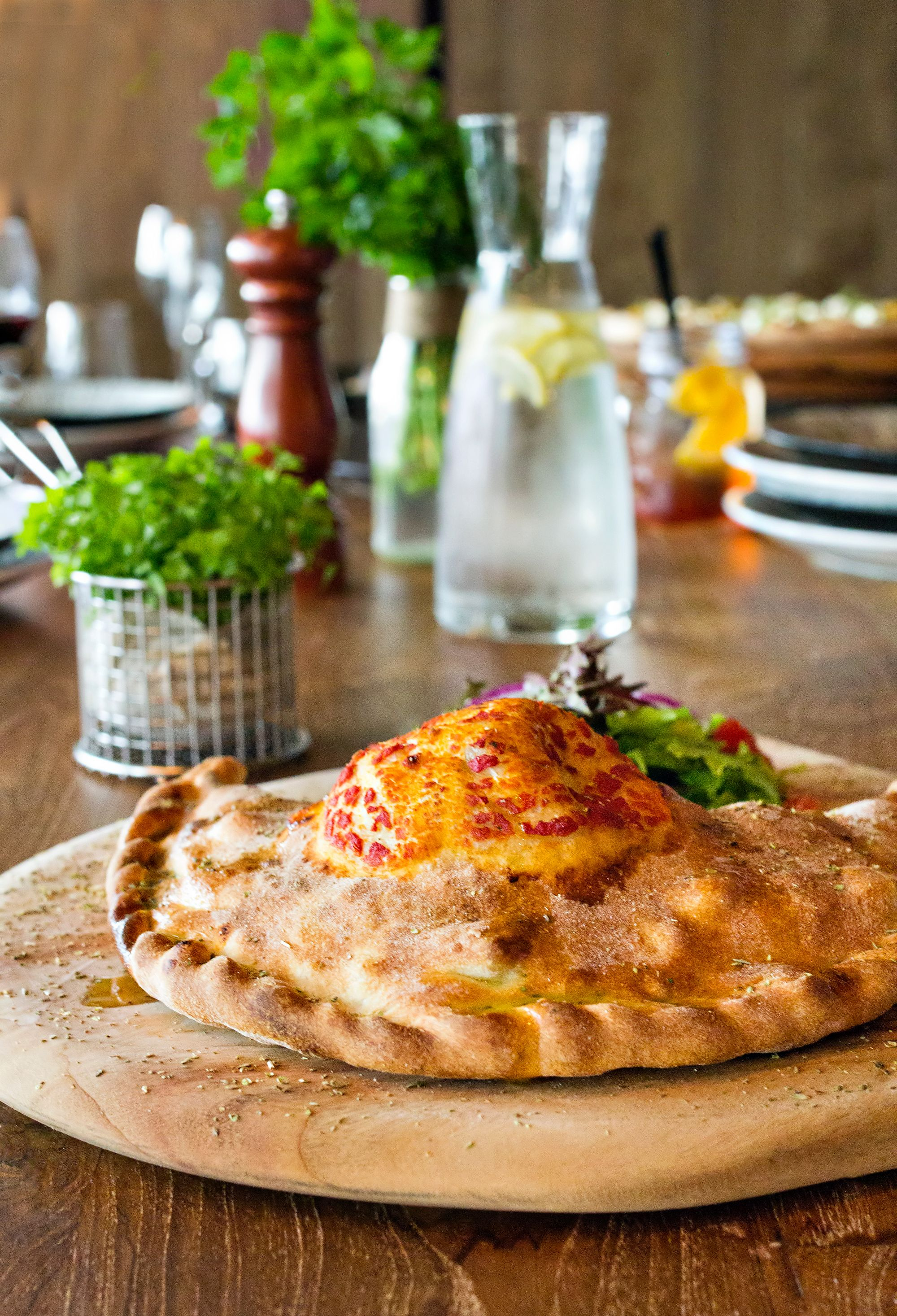 Casa ristorante italiano italian recipes food breakfast