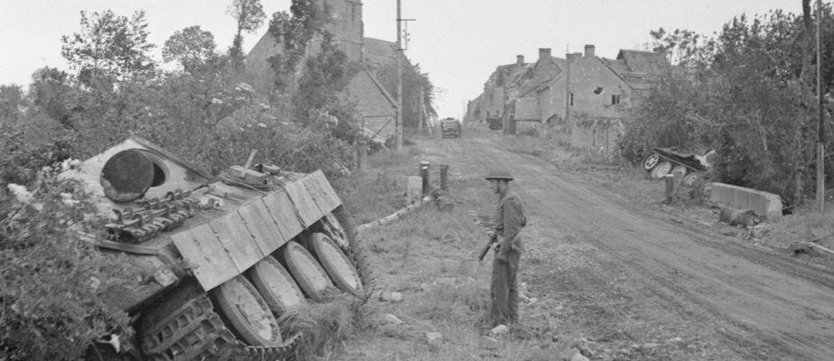 Resultado de imagen de Normandy campaign